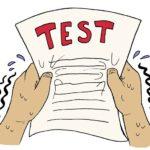 Test Day Worst-Case Scenarios