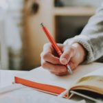 Studying and Work: Get in the Habit!